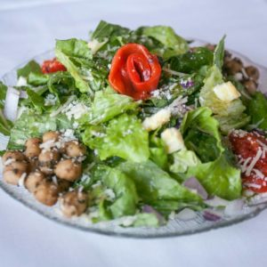 Kemoll's House Salad